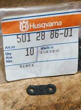 NOS HUSQVARNA 2100 210 285 298 480 OIL PUMP X-RING 501 28 86-01