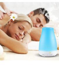 Aroma Diffuser, 150ml Wasser Ultraschall Luftbefeuchter Tragbarer Aromatherapie