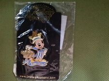 Pin 29195 Disney Auctions (P.I.N.S.) - Happy Easter (Mickey) mint on card in bag
