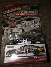 Spin Master Tony Stewart 14 Mobil 1 Diecast 1/64 NASCAR Sprint Cup Series