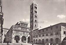 LUCCA - San Martino (La Cattedrale) 1956