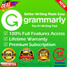 🔥Buy 1 Grammarly Premium Account & Get 1 Grammarly Premium FREE with Warranty✔️