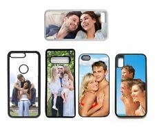 Foto Personalizado Personalizado Teléfono Caso Cubierta Dura Para Apple Samsung Sony Huawei