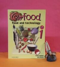 L Compton: e-Food: Food & Technology Book 1/juvenile/education/home economics