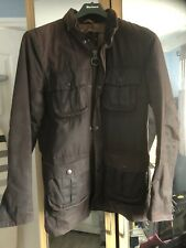 BARBOUR corbridge Cera Giacca Taglia Media