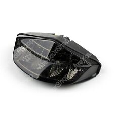LED Tail light + integrated Turn Signals For DUCATI Monster 696 795 796 1100 US