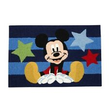 "Disney Mickey Mouse Rug 20"" x 30""  - Descontinued Item"