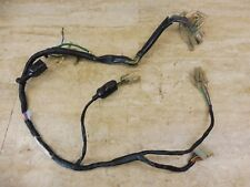 s l225 honda cb 500 wire in motorcycle parts ebay 1971 Honda CB500 Four Diagrams at readyjetset.co