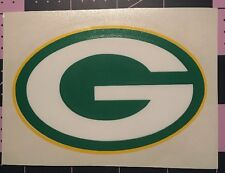 Greenbay Packers Decal for your YETI Rambler Tumbler, Colster