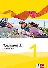 Tous ensemble 1 (2013, Taschenbuch)