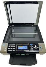Brother MFC-495CW Color Inkjet All-in-One Printer Copier Scanner Fax