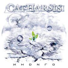 CATHARSIS - Indigo / Ltd. Digi-Book / New CD 2014 / Melodic Power Metal Russia