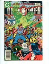 Green Lantern #178 (1984) NM- 9.2
