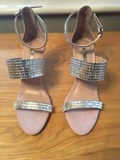 Carvela Kurt Geiger high Heel Shoes (Art Deco/party/evening)3/36 (or 3.5/36.5)