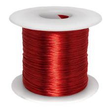 16 Awg Litz Wire Unserved Single Build 35438 Stranding 8 Oz 100 Khz