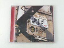JUNIOR BYLES & FRIENDS - 129 BEAT STREET JA-MAN SPECIAL 1975-1978 - CD 1998 -EX-