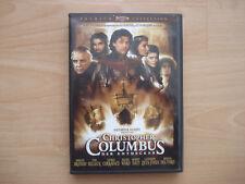 DVD Christopher Columbus der Entdecker