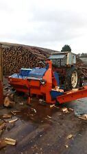 Balfor 700 Proffessional Firewood Processor