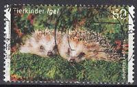3048 Vollstempel gestempelt Briefzentrum 48 BRD Bund Deutschland Jahrgang 2014