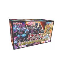 Yu-Gi-Oh! Legendary Hero Decks Box Deutsch 1. Auflage Neu & OVP