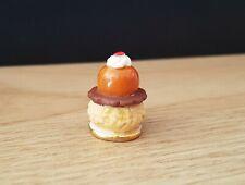 Fève - Gâteau - Com'1 chou - Boulangerie pâtisserie Anthony Laidet   (7326)