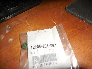 NOS Honda OEM Seal Valve Stem 02-08 CR450 06-08 TRX450 12209-GB4-682