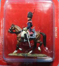 Del Prado Tin toy soldiers 1/32 SNC087 - Trooper, French Carabiniers, 1800
