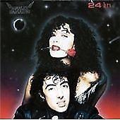 Scarlet Fantastic - 24 Hrs (2011)  CD  NEW/SEALED  SPEEDYPOST