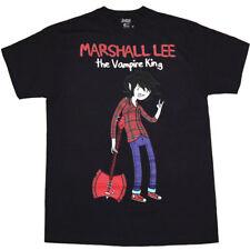 Adventure Time Marshall Lee Vampire King T-Shirt
