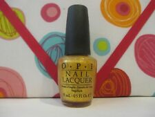 O.P.I. ~ Nail Lacquer ~ Oy-Another Polish Joke ! ~ 0.5 Oz