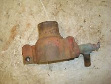 1962 Farmall Ih 560 Diesel Tractor Thermostat Housing Tube