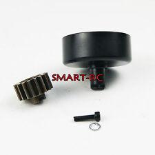 Rovan Clutch Bell Pinion gear fit HPI Baja 5B 5T 5SC SS King Motor 1/5 RC Car