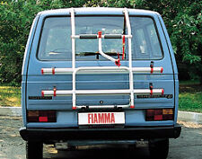 Portabicis VW T3 Fiamma Carry bike portabicicletas Volkswagen Syncro Multivan