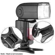 Shoe Mount Flash Stand for Nikon SB-900 SB-800 SB-600 SB-28 SB-27 SB-26 SB-25
