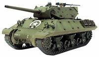 TAMIYA 1/35 U.S. Tank Destroyer M10 Mid Production Model Kit NEW from Japan