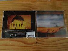Fates Warning-FWX Brazilian pressing CD