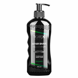 Totex Aftershave Cream & Cologne Professional Man Care 350ml WIZARD