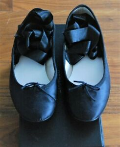Repetto, Ballerina, schwarz, Gr. 42