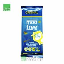 Moo Free Organic Dairy Free Chocolate Milk Alternative 100g