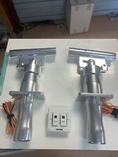 Tigress Electric Outrigger Bases (pair)