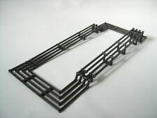 RBi Bauanleitung Präsentationsrampe 42056 + 42083 Eigenbau MOC aus LEGO® Steine