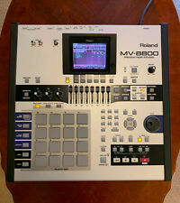 Roland MV-8800 Drum Machine / Sequencer / Sampler