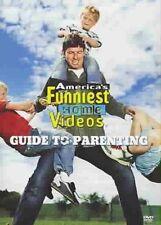 America S Funniest Home Videos Guide 0826663101577 DVD Region 1