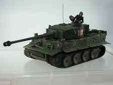 KING AND COUNTRY WS322 GERMAN KELLYS HEROES KARL OTTO TIGER 113 TANK + CREW
