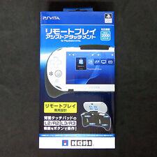 HORI PS Vita PSV 2000 L2 L3 R2 R3 Remote Play Assist Handle Grip Trigger Button