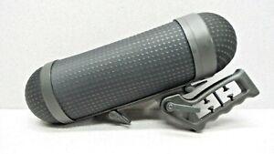 Sennheiser MZS 20 Pistol Grip mic housing & MZW Zeppelin Blimp Windscreen