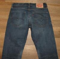 "coole Waschung: LEVI`S 527 Herren- JEANS LEVIS Blue- Jeans blau ca. W31"" /L29"""