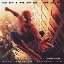 Soundtrack - Spider-man - CD -