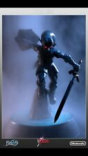 F4F Dark Link Exclusive Statue Legend of Zelda - NIB - Rare