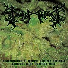 DRIPPING - Disintegration Of Thought Patterns During... Digested Flesh Disgorge